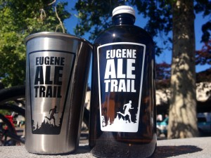 Eugene Ale Trail prizes