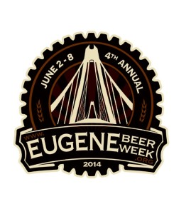 Eugene Beer Week Logo