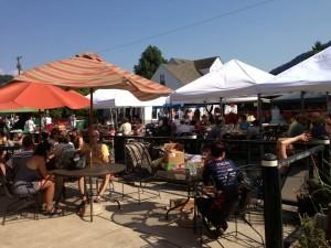 Oakridge Keg & Cask Festival
