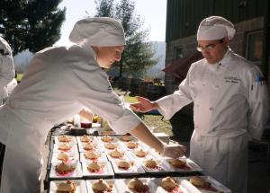 Image credit: Oregon Truffle Festival