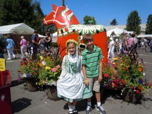 Junction City Scandinavian Festival