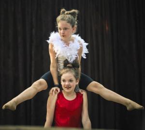 Girl Circus