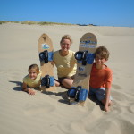 Sandboarding at Sand Master Park Aug 2011 by Lisa Lawton (9)
