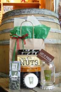 Eugene Ale Trail gift package