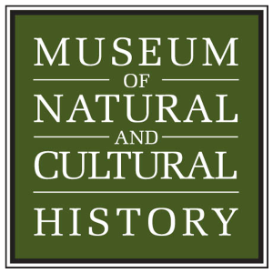 University of Oregon Museum of Natural and Cultural History logo
