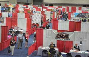 NASC Tradeshow