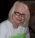 Sue Harshbarger