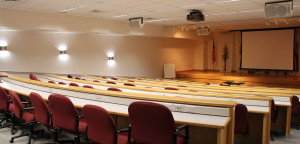 Center for Meeting & Learning Auditorium