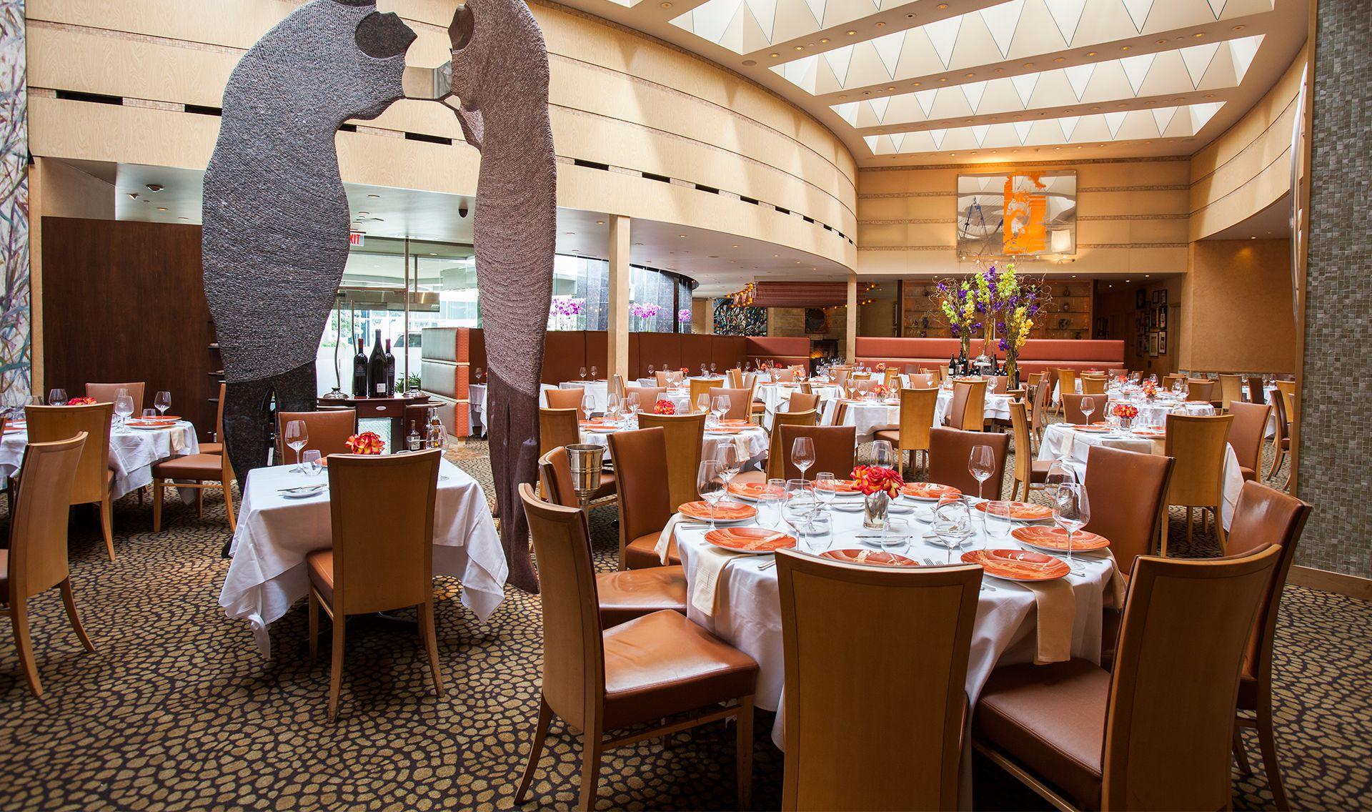 Iconic Meals At Local Houston Restaurants Houston Texas