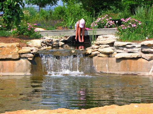 Overland Park Arboretum & Botanical Gardens