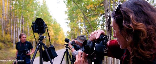 Boulder Photo Festival