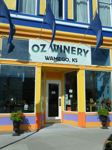 Oz Winery
