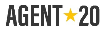 agent20 logo