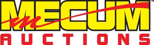 Mecum Logo