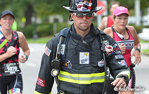 Firefighter - IRONMAN®