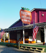Musgrave Orchard