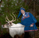 Reindeer Reserve