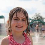 Karst Farm Park Splash Pad