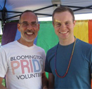 Bloomington PRIDE Summerfest