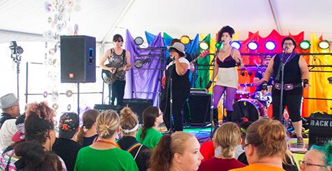 PRIDE Summerfest