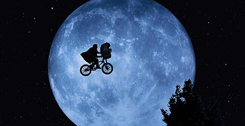 ET Extraterrestrial