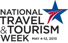 2013 National Travel & Tourism Week