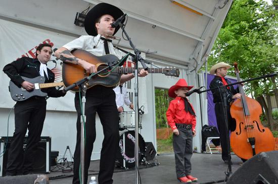 Acoustic Roots Festival 2011