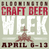Bloomington Craft Beer Week
