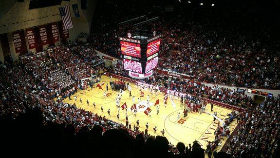 IU Fight Song!