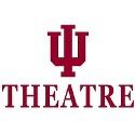 IU Theatre logo