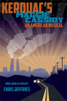 Kerouac's Maggie Cassidy: An American Musical