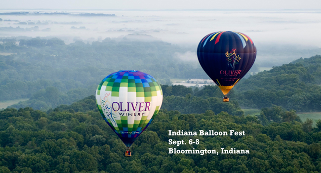 Indiana Balloon Festival