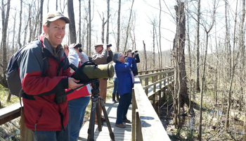 Birding - Happy birding guide