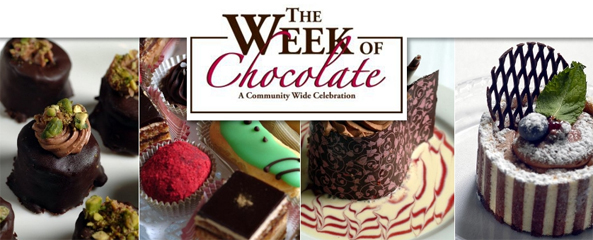 Week of Chocolate
