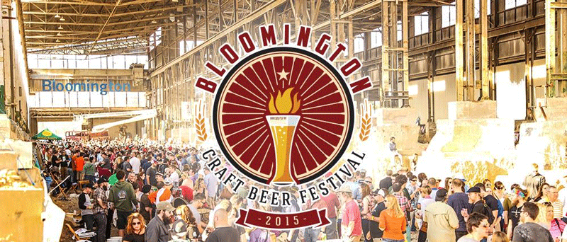 Bloomington Craft Beer Festival