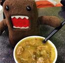 Darn Good Soup