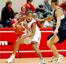 IU Women's Basketball