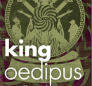 King Oedipus Kelly Lusk