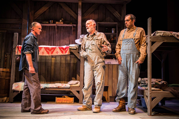 Of Mice and Men Cardinal Stage Co