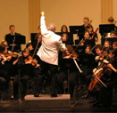 IU Philharmonic Orchestra