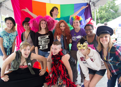 Bloomington PRIDE Summerfest