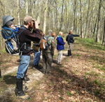 Birding Tour Group