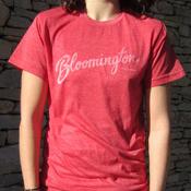 Bloomington Tshirt B-town Store