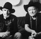Willie Nelson Merle Haggard
