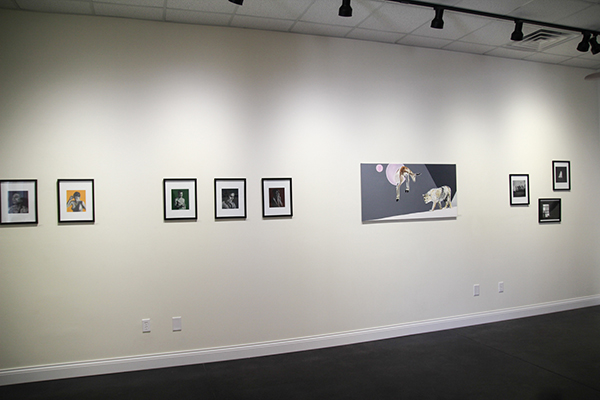 The Vault Gallery