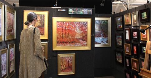 Local Artists Showcase
