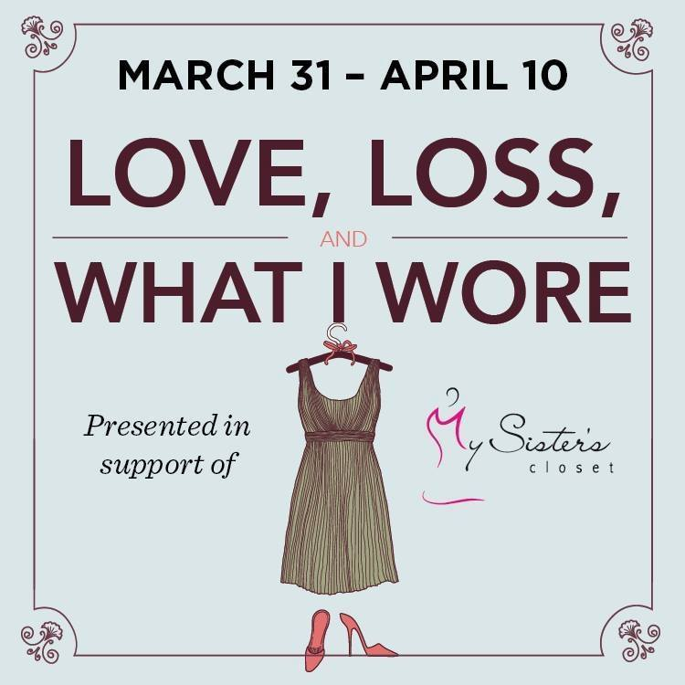 Love, Loss, & What I Wore