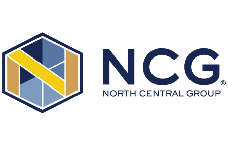 NCG North Central Group Logo