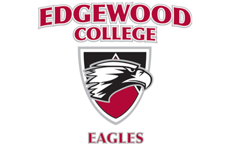 Edgewood College Eagles Logo