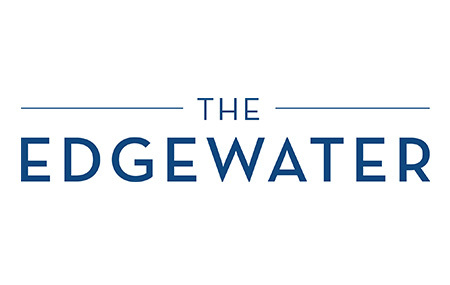 The Edgewater Logo